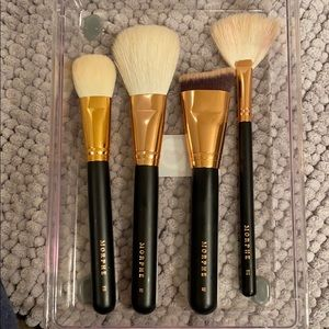 4 Morphe Brushes